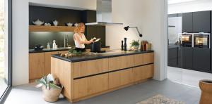 Küche Beispiel Burgambacher Schreiner