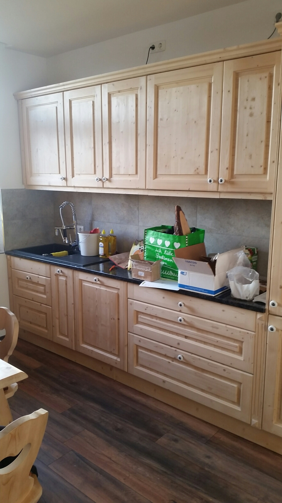 Küche Essen - Maßgefertigte Lösungen für Ihre Küche und den Rest des ...